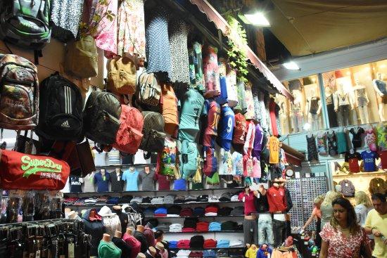 Bodrum Bazaar