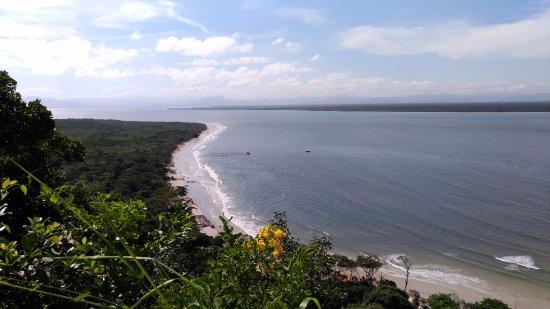 Fortress of Our Lady of Pleasures: Mais uma vista maravilhosa da Ilha