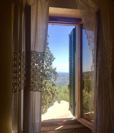 San Baronto, Italien: La Casetta