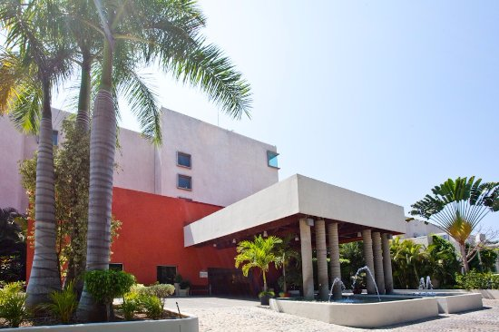 Gamma de Fiesta Inn Plaza Ixtapa