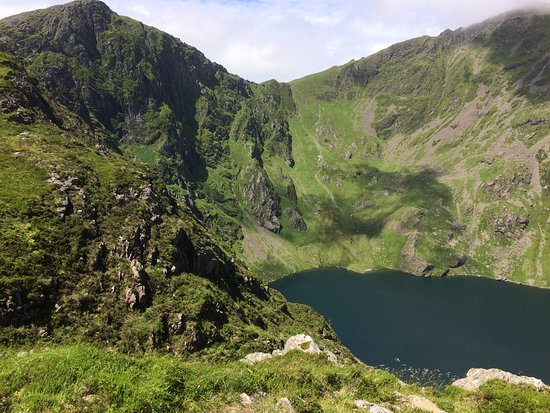 Hotels Near Cader Idris