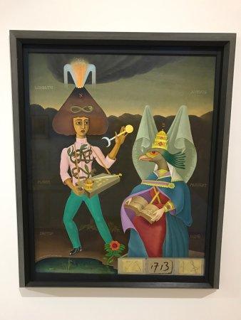 Musee d 39 art moderne villeneuve d 39 ascq frankrike omd men - Musee d art moderne villeneuve d ascq ...