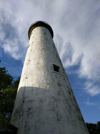 Port Hope, MI: Lighthouse