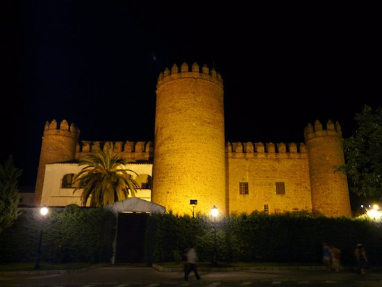Zafra, Spanien: Parador
