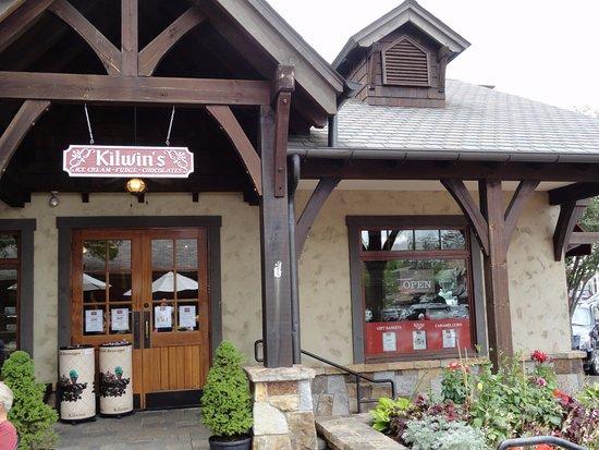 Kilwin's Chocolates and Ice Cream: Exterior view