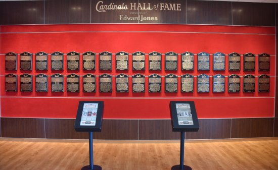 ‪Cardinals Hall of Fame and Museum‬
