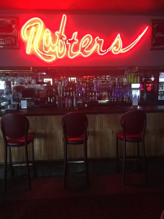 Oak Hill, WV: Rafters Lounge