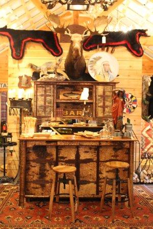 Keene, Nova York: FIne selection of handcrafted furniture