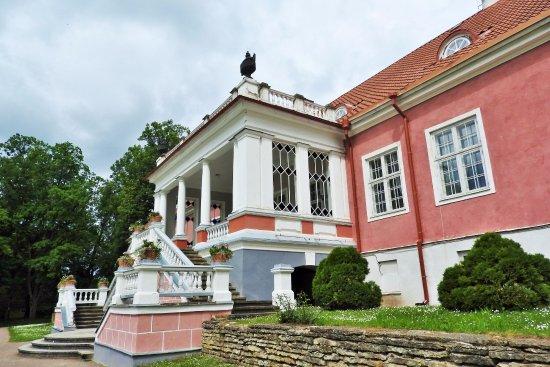 Sagadi Forest Museum
