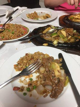 Chinese Restaurant In Costa Adeje
