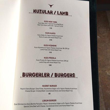 Bodrum Restaurant Nyc Reviews