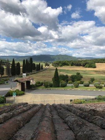 Bagnaia, อิตาลี: photo4.jpg