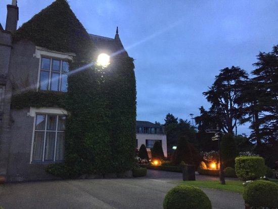 Ballymascanlon House Hotel: photo0.jpg