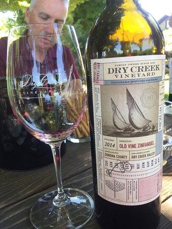 Dry Creek Vineyard : photo0.jpg