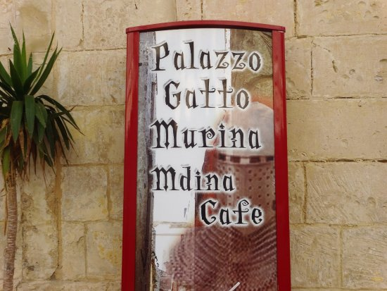 Find somewhere else - Review of Palazzo Gatto Morina