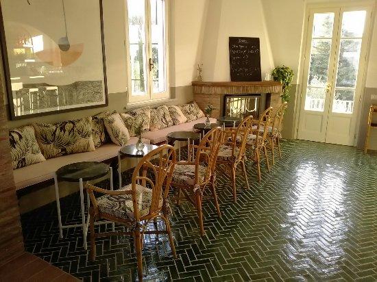 Palaia, Italy: Villa Lena Restaurant