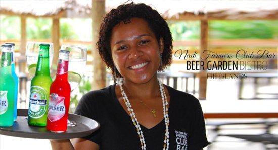 The New Nadi Farmers Club: Happy Hour 3pm - 6pm Daily