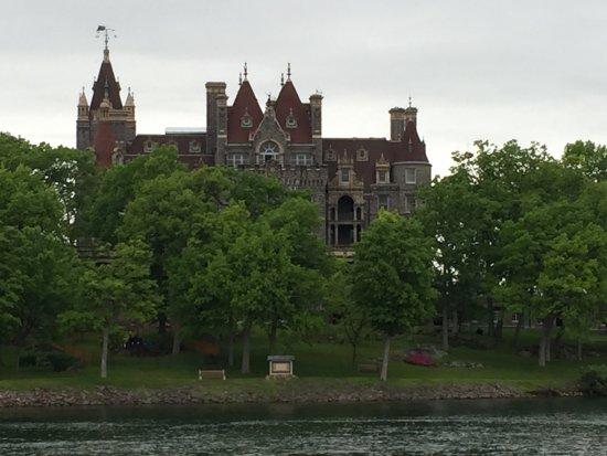 Gananoque, Kanada: boldt castle