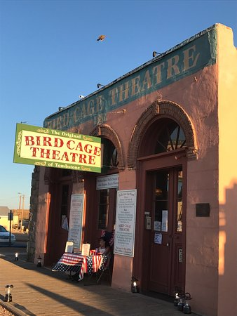 Bird Cage Theatre: photo0.jpg
