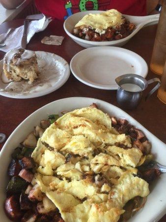 The Scrambled Diner