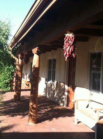 Old Santa Fe Inn: photo0.jpg