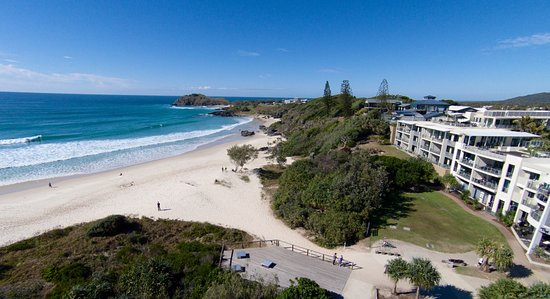 Cabarita Beach Photo