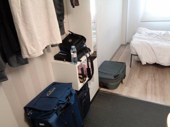 Foto de Hotel Bed4u Pamplona