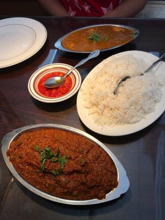 Amrit Palace Indian Restaurant: photo1.jpg