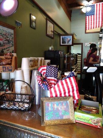 Dangerish Smoothie & Coffee Co
