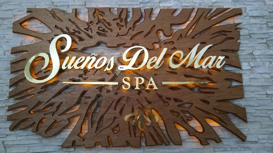 ‪Suenos del Mar Spa & Wellness‬