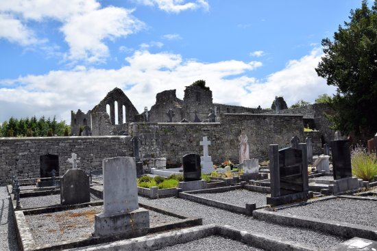The Cong Abbey
