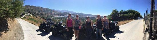 Nerja Quad Tours Picture