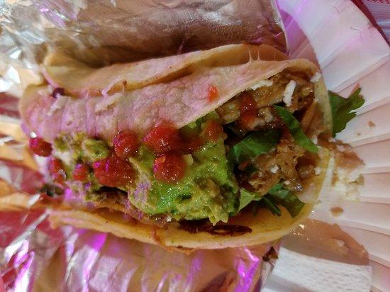 Serg S Mexican Kitchen