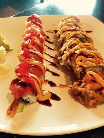 Aroma restaurant sushi cincinnati menu prices for Aroma japanese cuisine