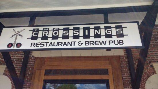 Putnam, CT: Sign