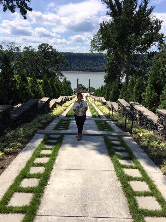 Yonkers, NY: Undermyer park