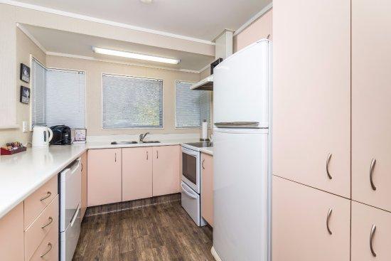 Turangi, Nowa Zelandia: 3 Bedroom House