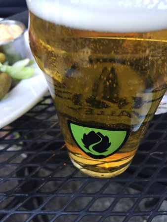 Hop Valley Brewing Company : photo0.jpg
