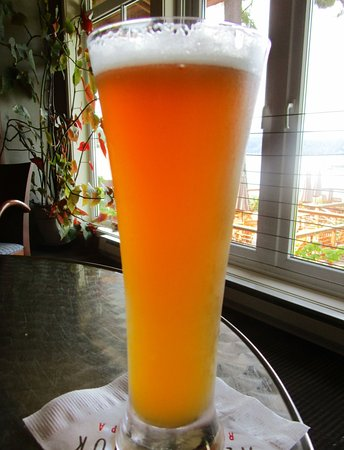 Union, WA: Restaurant at Alderbrook Bar - Specialty Beer