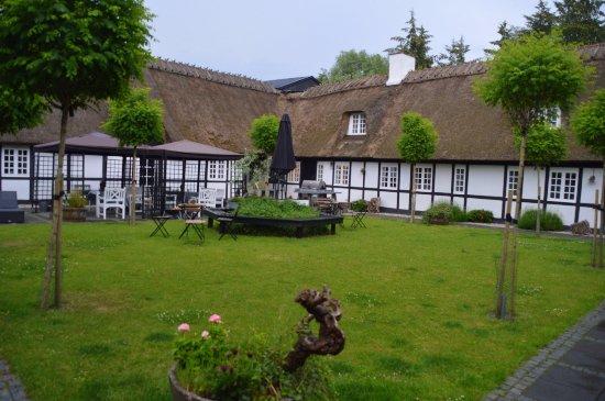 Zdjęcie Slangerupgaard Hotel