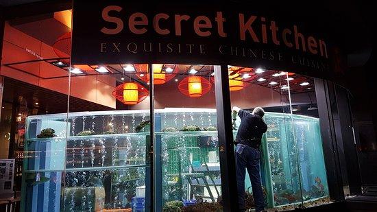 Secret Kitchen Chinatown - Picture of Secret Kitchen Chinatown ...