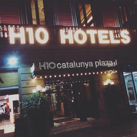 H10 Catalunya Plaza : photo0.jpg