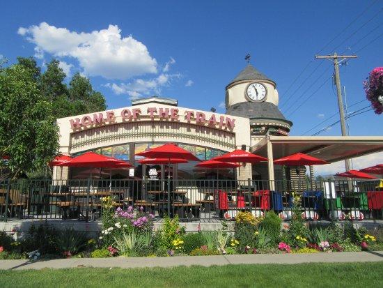 Dairy Keen Heber City Menu Prices Restaurant Reviews Tripadvisor