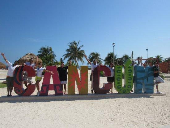 Flor do Caribe Cancun