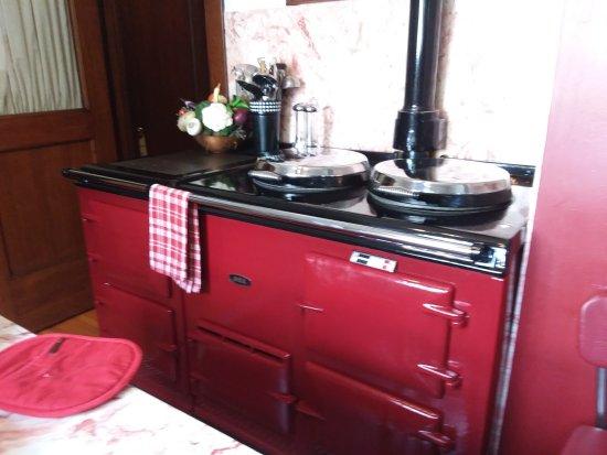 Sobotta Manor Bed & Breakfast: 20170702_095054_large.jpg