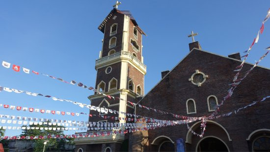 Basilica Minore of Our Lady of Piat: photo1.jpg