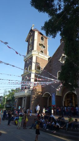 Basilica Minore of Our Lady of Piat: photo2.jpg