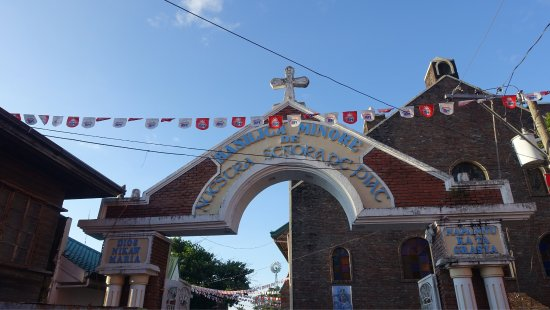 Basilica Minore of Our Lady of Piat: photo3.jpg