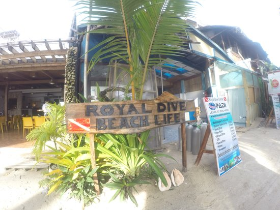 ‪Royal Dive Center‬