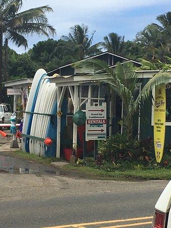 Hawaiian Surfing Adventures